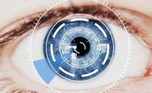 استفاده از لیزر در چشم پزشکی