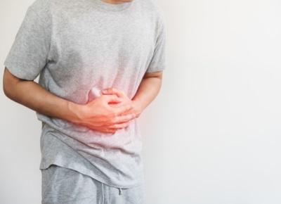 درد ناشی از بروز فیستول
