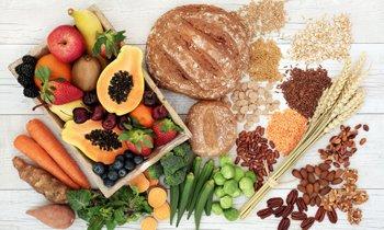 مواد غذایی پیشگیری از بواسیر