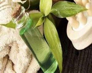 درمان خانگی کیست مویی با عصاره درخت چای