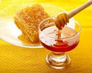 عسل و موم عسل